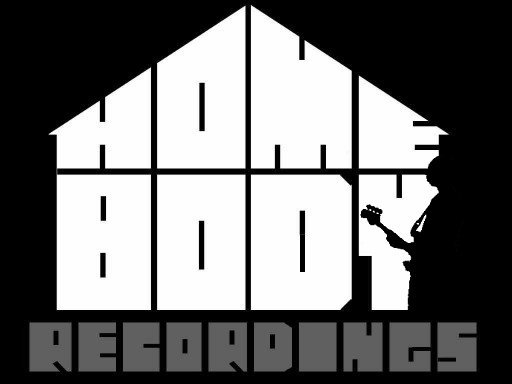 Homebody Rec. Free music netlabel