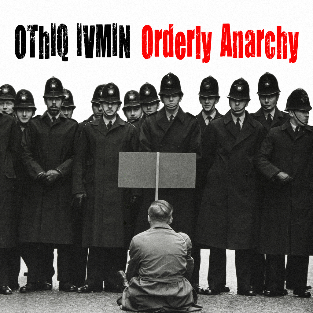 Orderly Anarchy