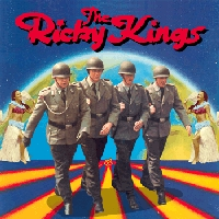 The Ricky Kings
